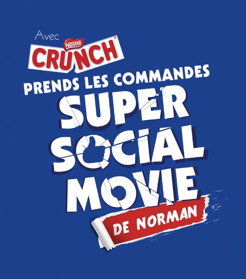Crunch-Norman