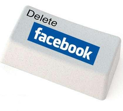 Delete-FaceBook-Account