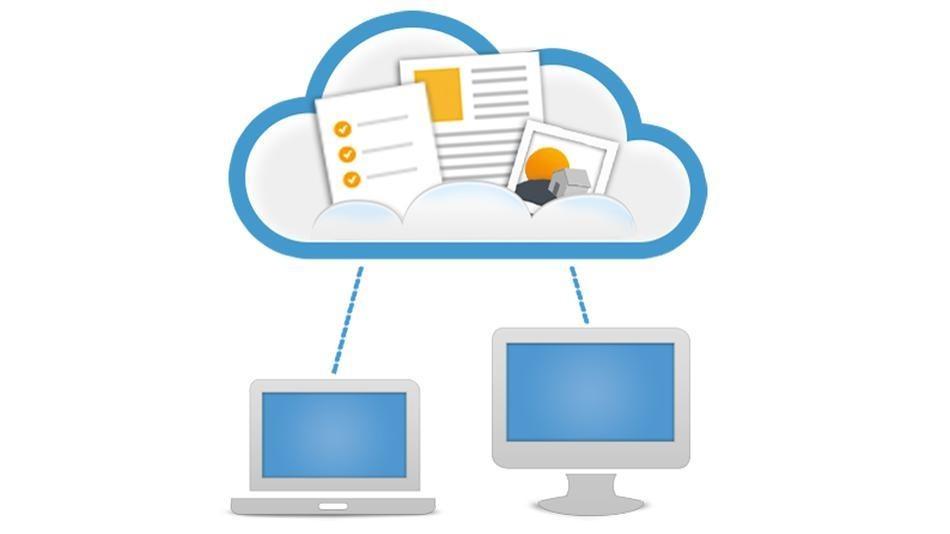 CloudDrive-Amazon