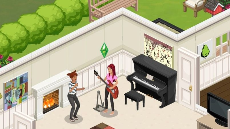 Electronic-Arts-Facebook-games