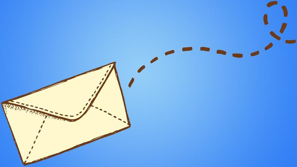 Email-tips