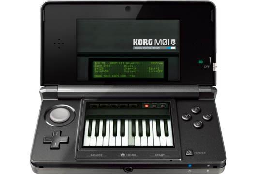KORG-M01D-w-3DS