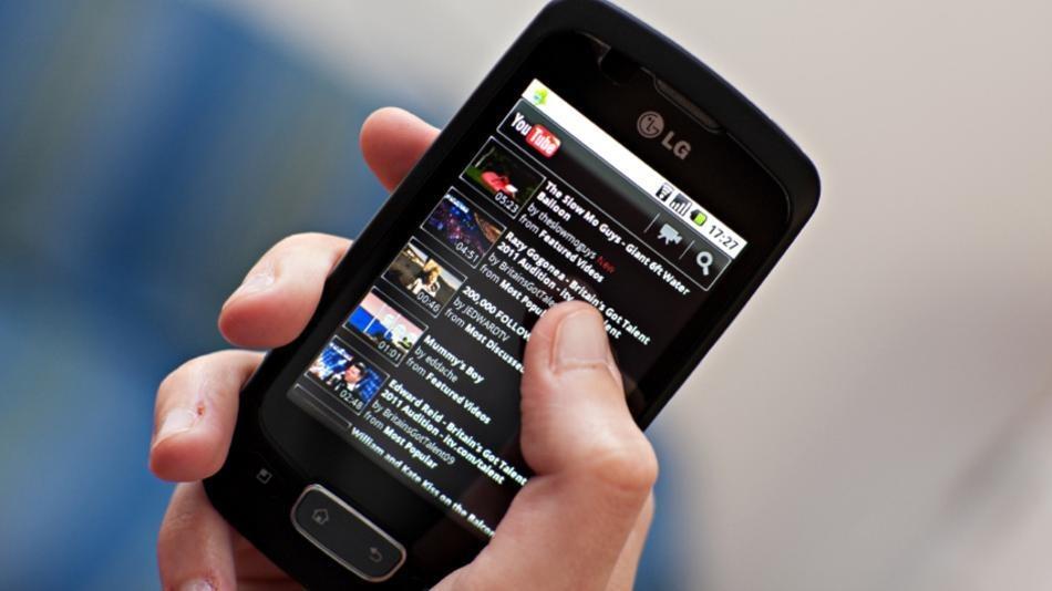 Smartphone-Video-iStock