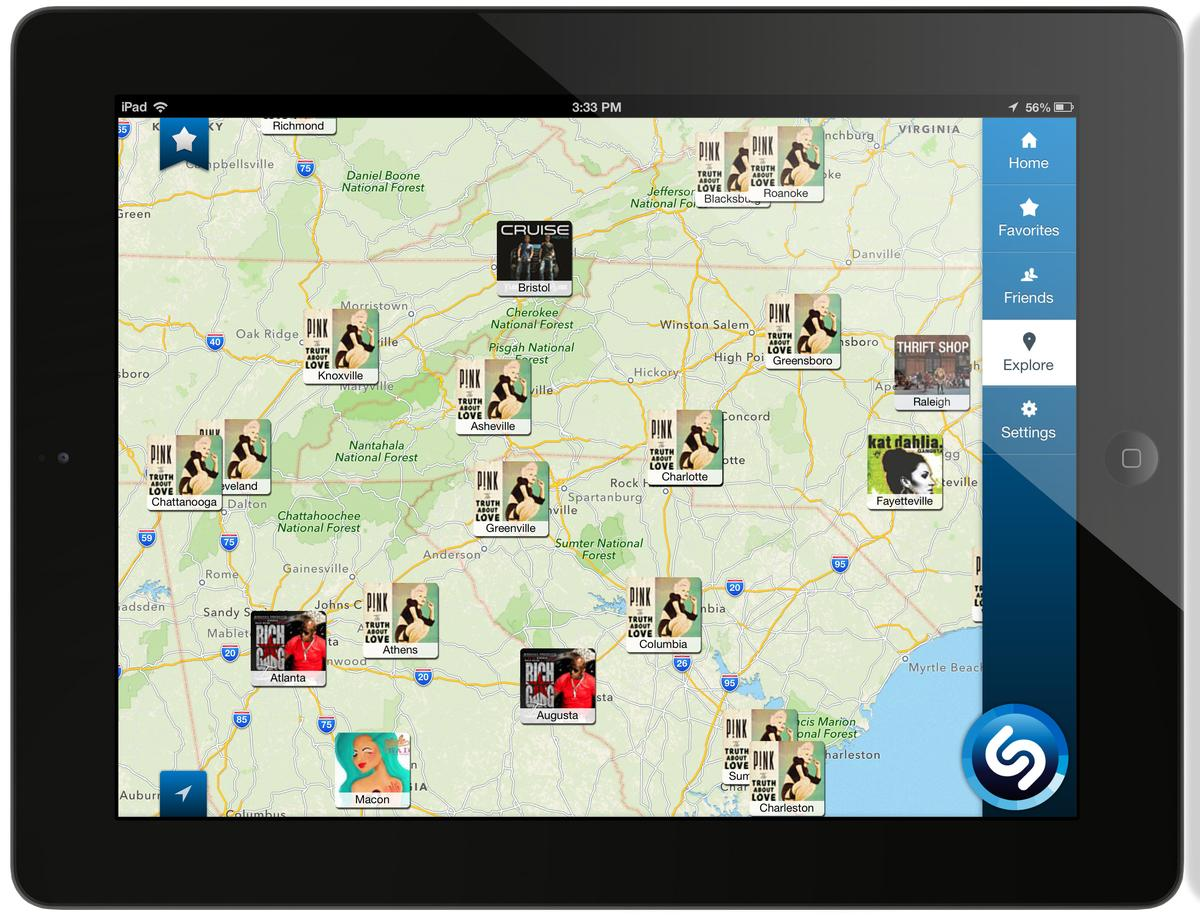 3-Shazam-on-iPad_Interactive-Maps
