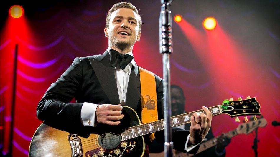 Justin-Timberlake-Performs
