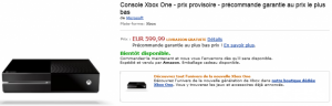 amazon-xbox-one-precommande