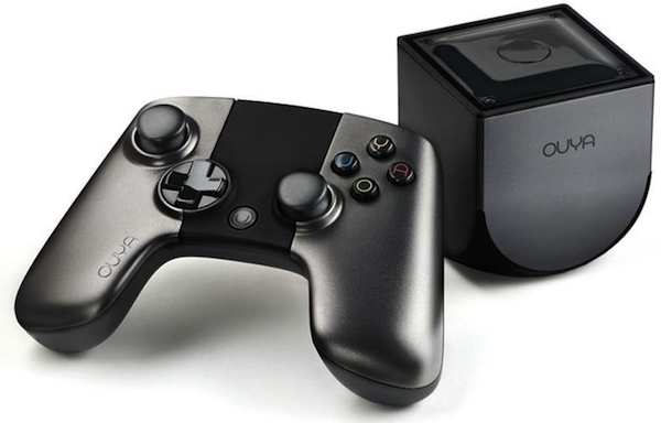 console-android-ouya