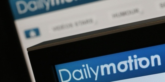 dailymotion-website