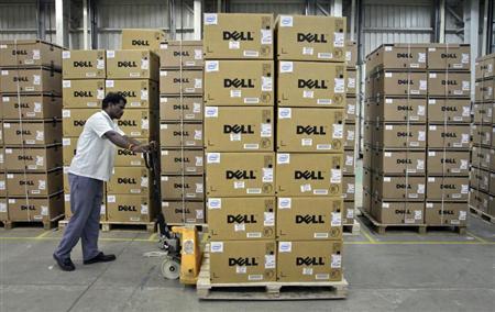 Dell : Chute du bénéfice de 79% !