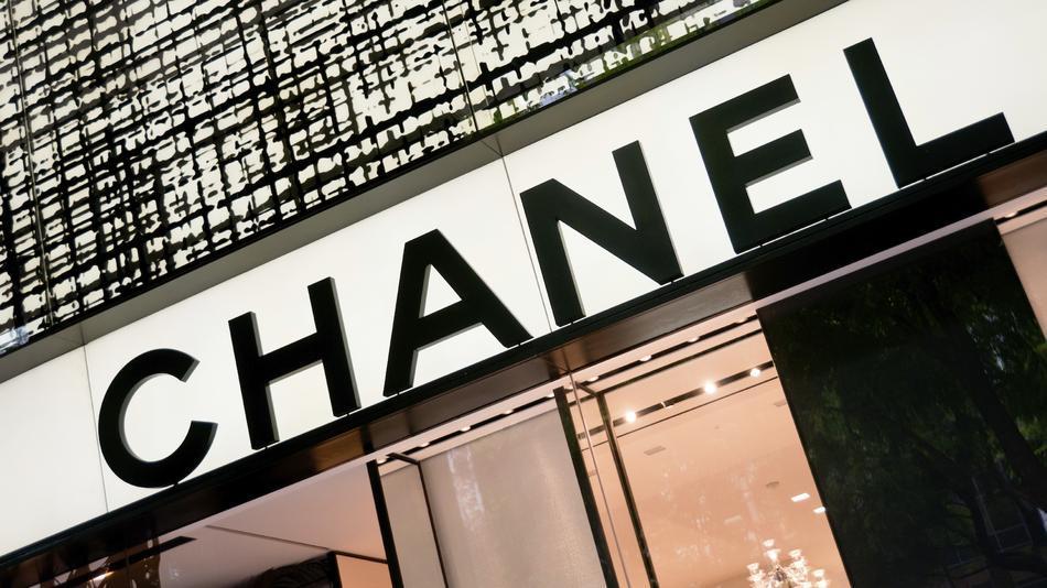 0195a686ec4 Chanel : Marque de luxe la plus populaire sur Pinterest