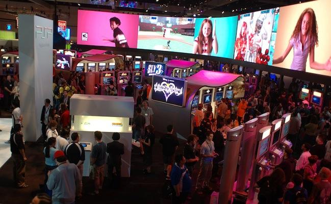 E3-Microsoft-Sony