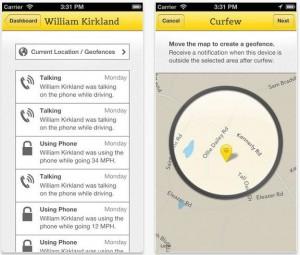 Canary-app