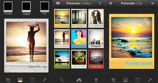 Polamatic-de-Polaroid-Android