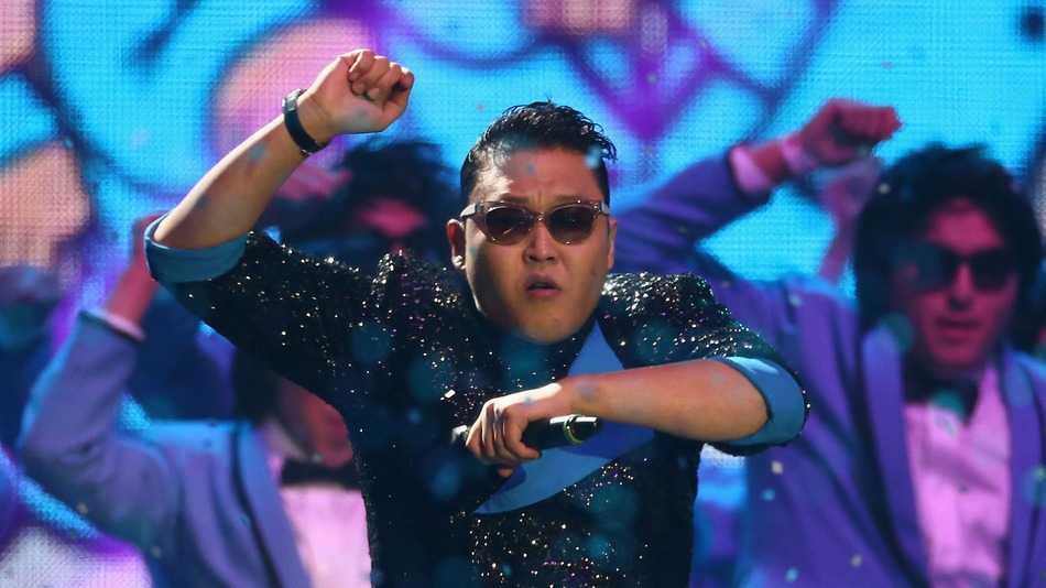 Psy-Father