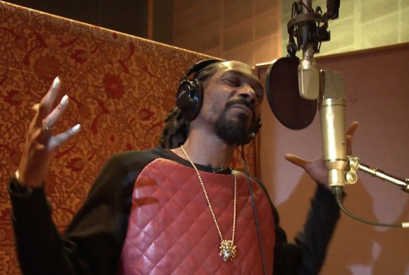 Snoop Dogg dans Call of Duty: Ghosts