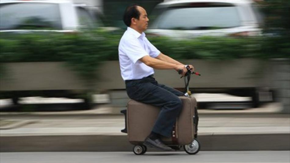 Liangcai-valise