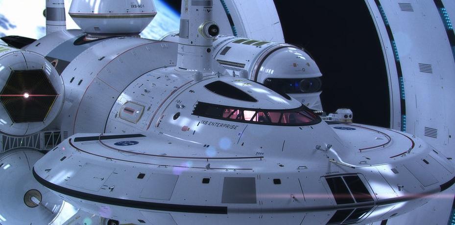 NASA-Enterprise