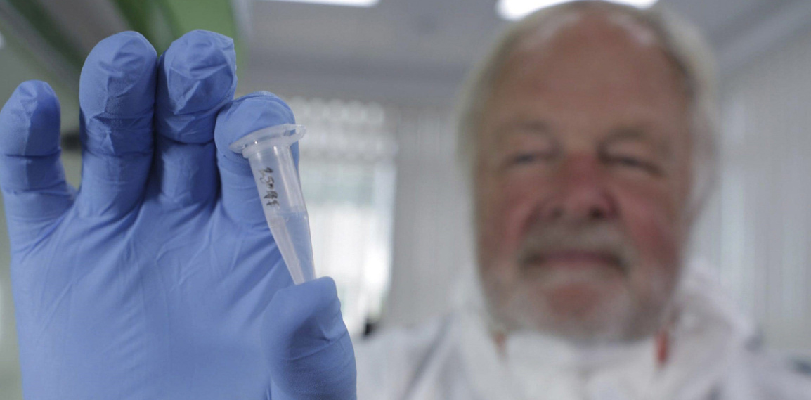 Bigfoot-DNA-Test