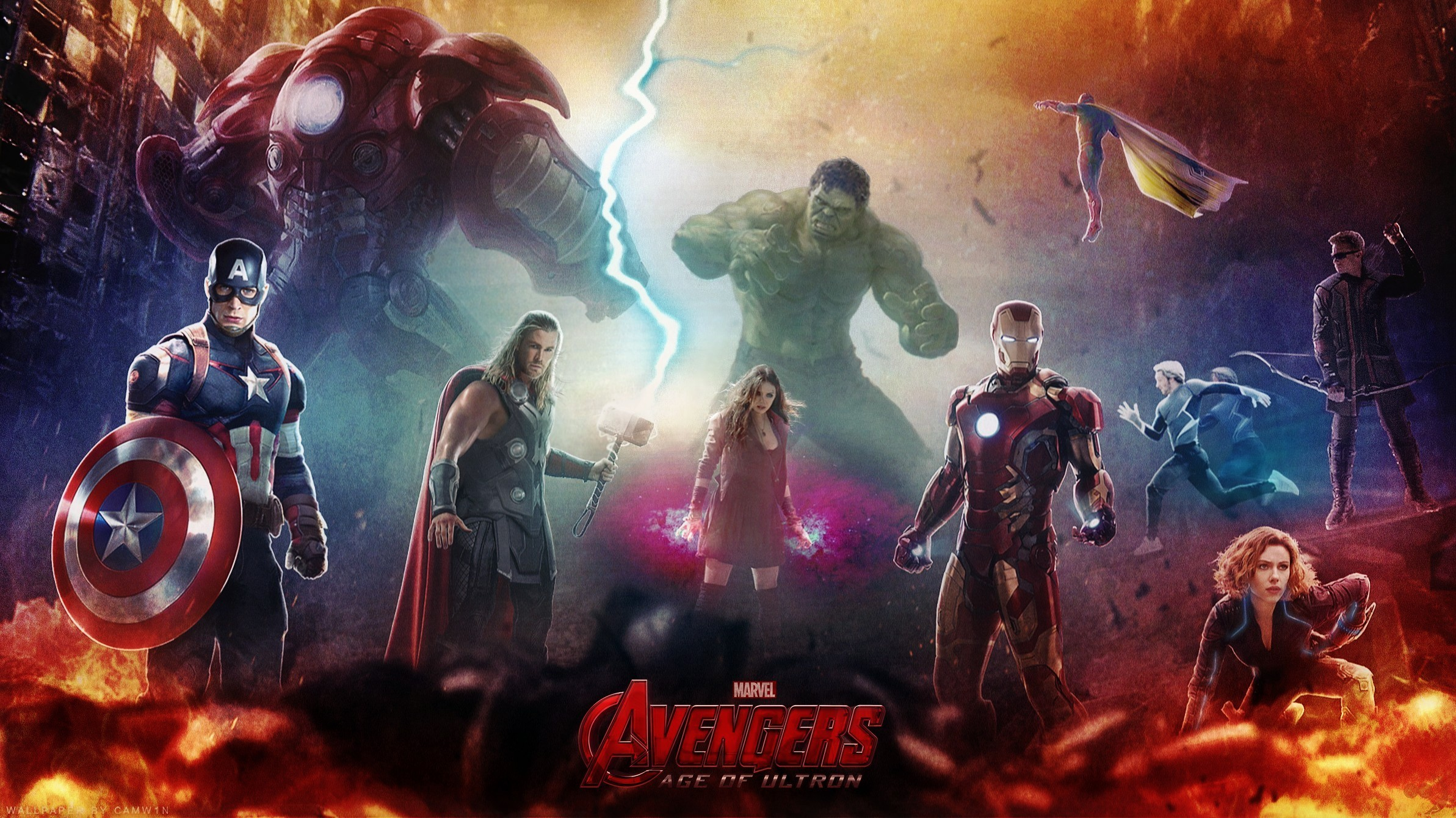 Avengers Age Of Ultron Stream Hdfilme