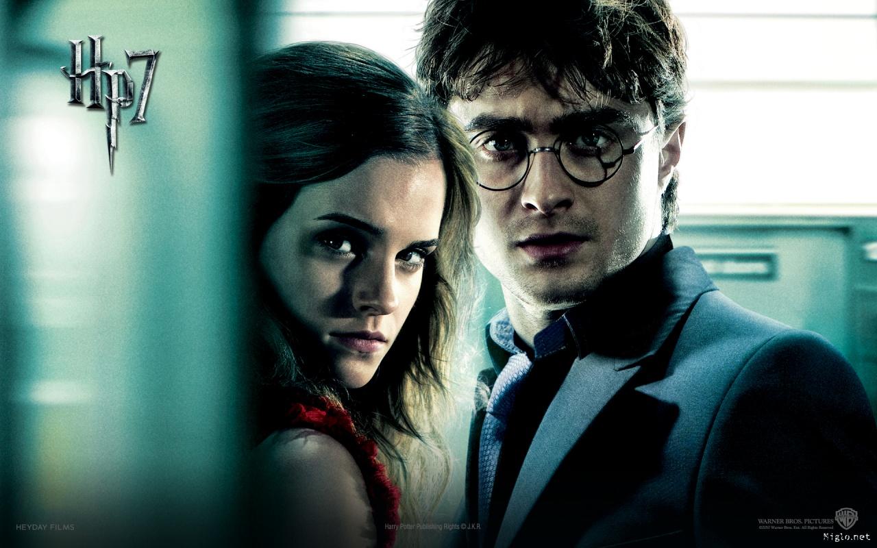 Harry potter trois nouveaux films en salle d s 2016 for Dans harry potter
