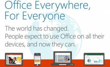 Office-free
