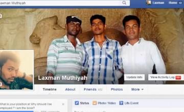 Laxman-Muthiyah