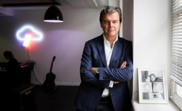 Deezer-CEO