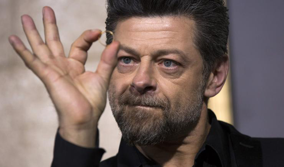 Star wars 7 le personnage d 39 andy serkis est - Personnage star wars 7 ...