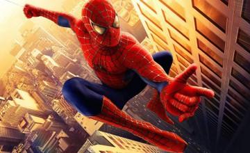 spidermanmovieposter
