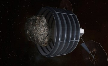 asteroid-capture