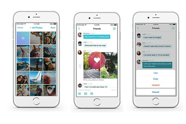 Photo groupme originale marriage at first sight