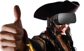 Oculus pirate