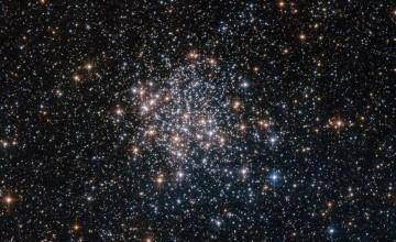 Hubble-amas-etoiles
