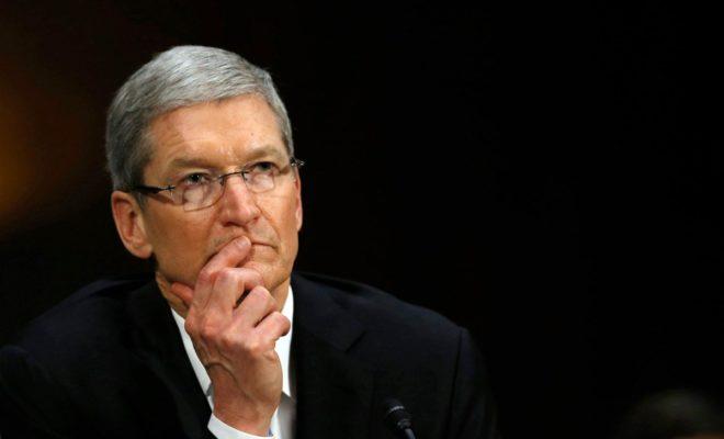 L'Europe réclame 13 milliards d'euros à Apple