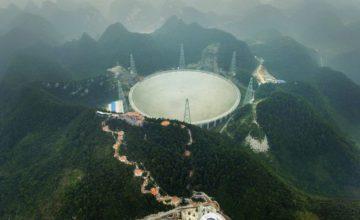 fast-radiotelescope
