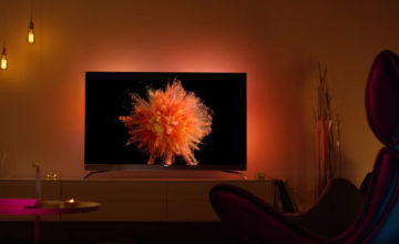 Philips-4K-Ambilight