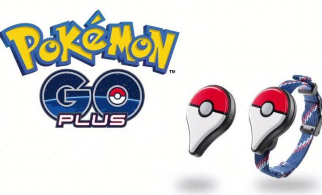 Le Pokémon GO Plus arrive le 16 septembre