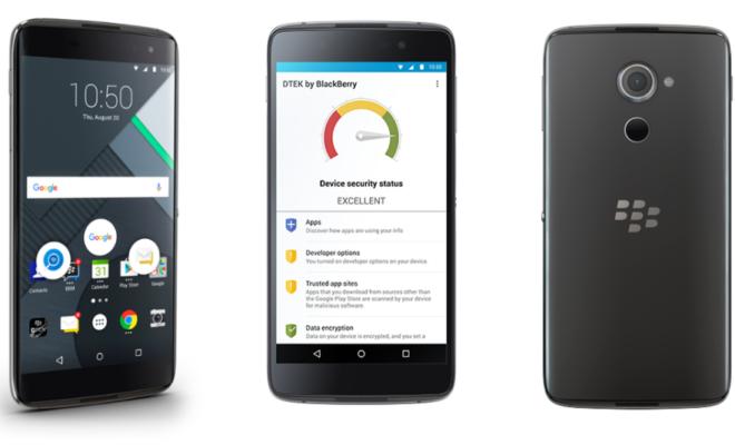 le dtek60 est le dernier smartphone de blackberry gridam. Black Bedroom Furniture Sets. Home Design Ideas