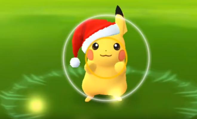 Pokémon Go : les dresseurs ont marché des milliards de kilomètres
