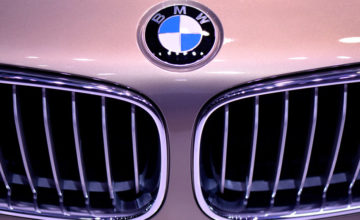 GENEVA, SWITZERLAND - MARCH 06:  The BMW logo is seen during the 83rd Geneva Motor Show on March 6, 2013 in Geneva, Switzerland. Held annually with more than 130 product premiers from the auto industry unveiled this year, the Geneva Motor Show is one of the world's five most important auto shows.  (Photo by Harold Cunningham/Getty Images)