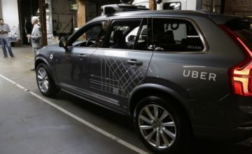 uber-voitures