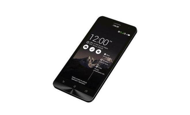 Asus ZenFone AR : la surprise d'ASUS au CES 2017 se dévoile en