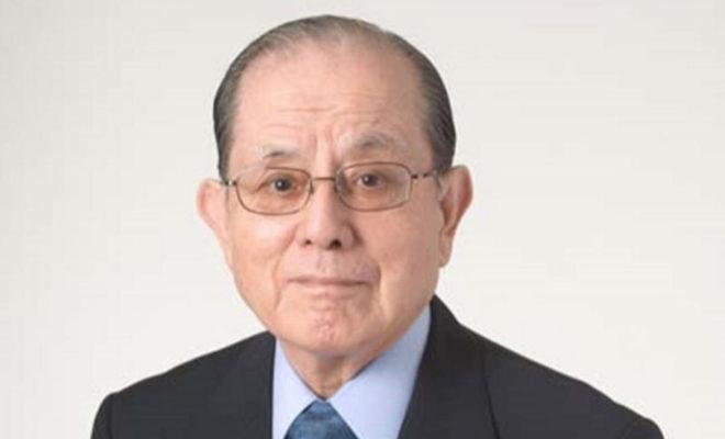 Masaya Nakamura, fondateur de Namco, s'est éteint à 91 ans