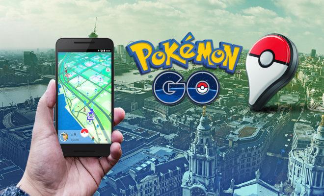 Une mise à jour pour les duels et échanges — Pokémon GO