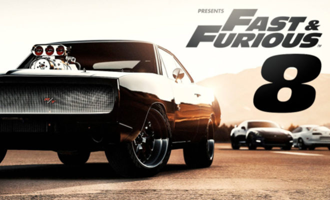 Fast and Furious 8 : second trailer