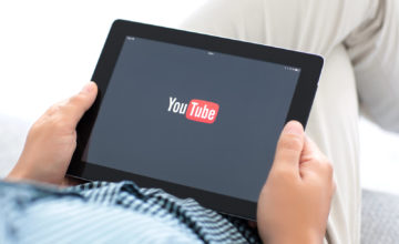 youtube-tablette