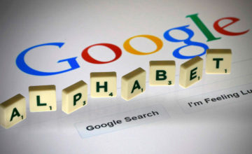 1GoogleAlphabet