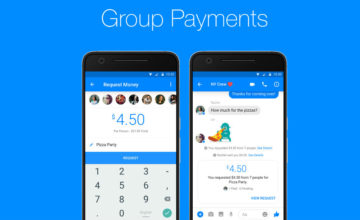 Group-Payments-Messenger