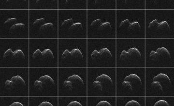 asteroid2014JO25_goldstone1