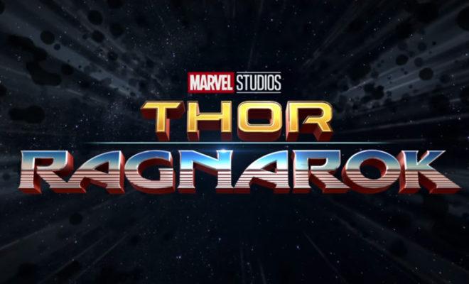 Thor, Hulk, Loki et Hela dans la première bande-annonce — Thor Ragnarok